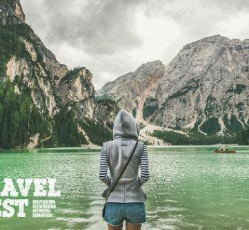 1ο Travel Fest